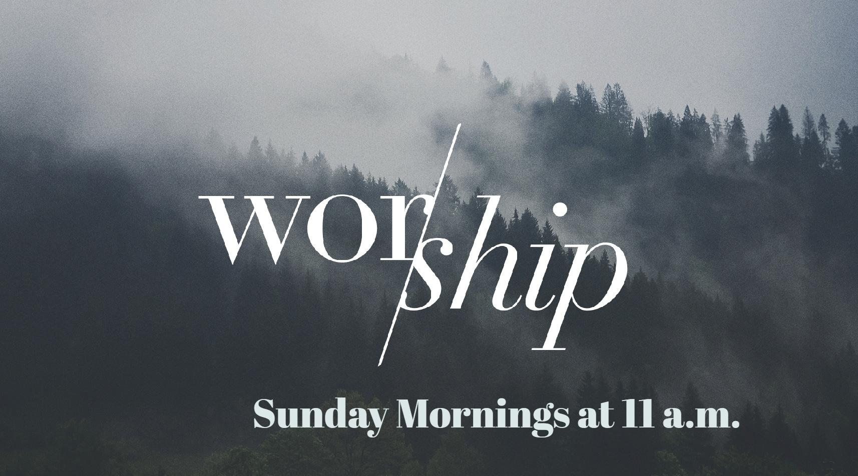worship new