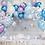 Thumbnail: Frozen Disney Movie Themed Party Balloon Box -Set A