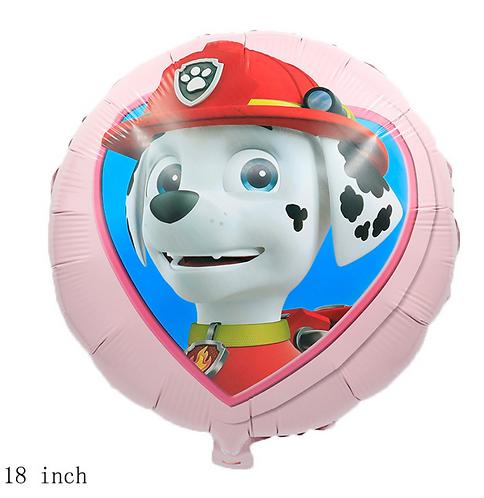 18 inch PAW Patrol Marshall Foil Balloon