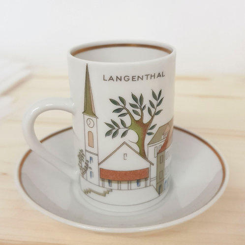 Tasse à café BIS