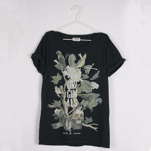 T-shirt Pete