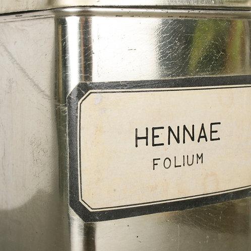 Hennae
