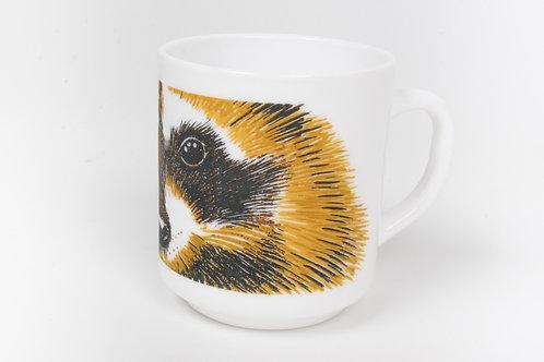 Tasse Raccoon