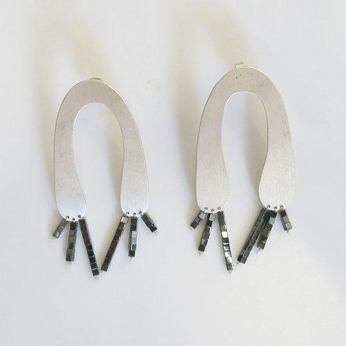 Boucles d'oreille EL BIJOUX