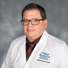 ALEJANDRO GONZALEZ-PEREZ, MD