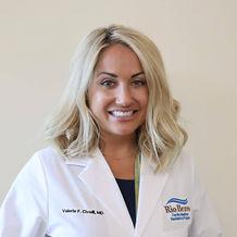 Valerie Civelli, MD