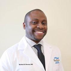 Ikenna Nwosu, MD