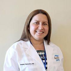 Daniela Viamontes, MD