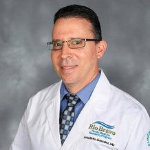 ARIEL BRITO-GONZALEZ, MD