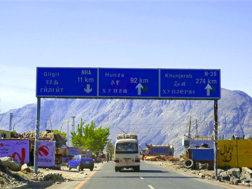 A Roadmap to Representation: The Case for Gilgit-Baltistan
