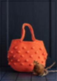 cooperative studio pop corn crochet