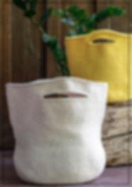 cooperative studio m bucket bag