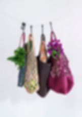 zero waste bags