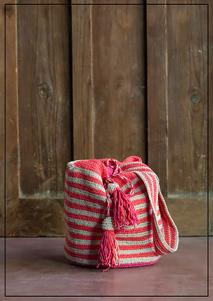 cooperative studio  striped wayuu