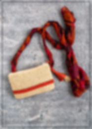 cooperative studio mini paper belt bag