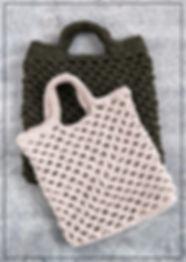 cooperative studio cc net bag