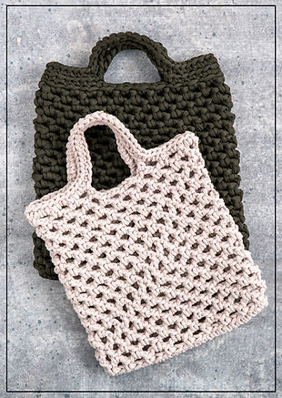 cooperative studio cc net bag