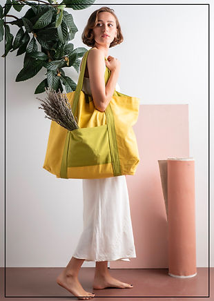 cooperative studio  XL shopper