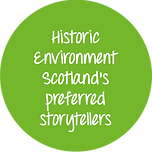 Historic Environment Scotland's preferred storytellers