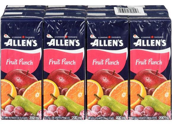 Allen's Juice