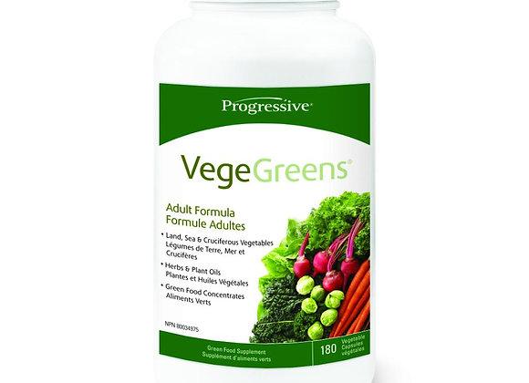 Vegegreens