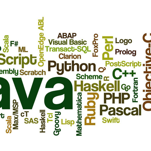 Top 5 Programming Languages In 2020