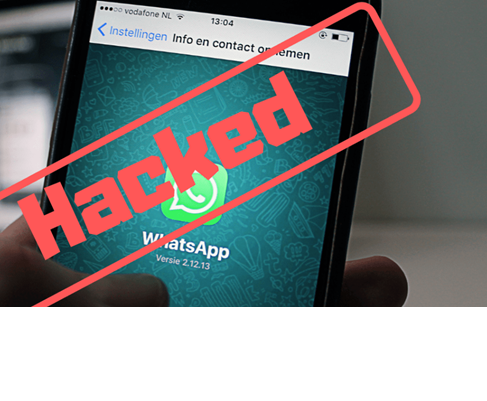 A missed call and your whatsapp hacked !?