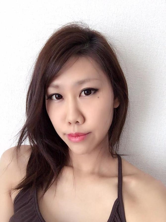 Jappalla GoGo Dancers 二期メンバー Azu 加入☆