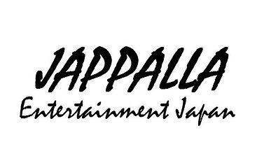 JAPPALLA _Entertainment、ジャッパラエンターテインメント