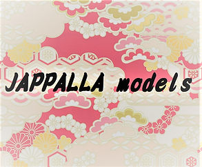 JAPPALLA_Models、ジャッパラモデルズ