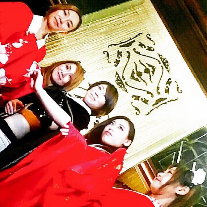 【BERO Xmas Japan 48】 in BERONICA‼︎‼︎