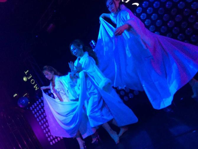 @梅田ピカデリー ジャッパラダンサーズ & Jappalla GoGo Dancers 出演 『ZOKKON CARNIVAL Vol.1 』