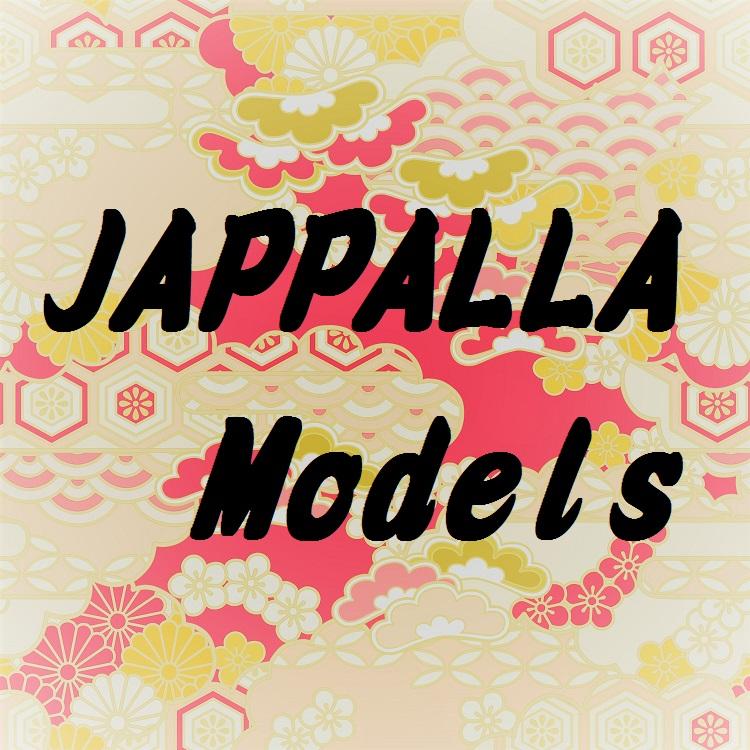 JAPPALLA models