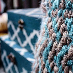 Texturas y colores que crean las mejores