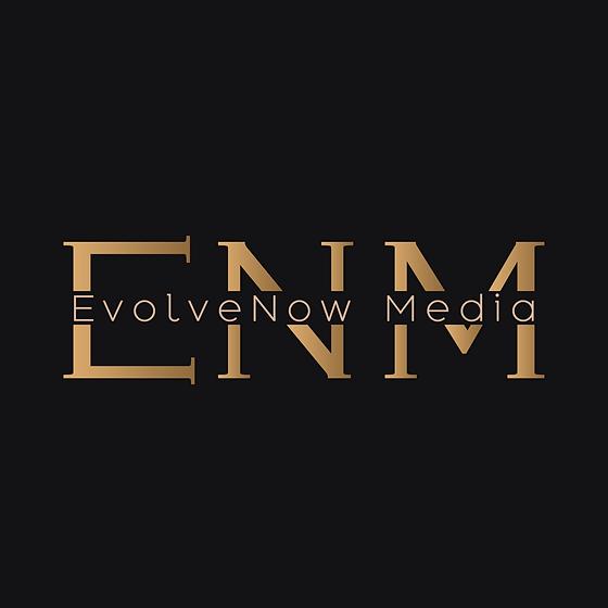 EvolveNow Media Logo