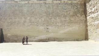 Risen, Gerusalem Temple