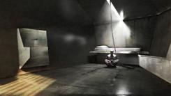 Zoolander 2, Mugatu's Cell