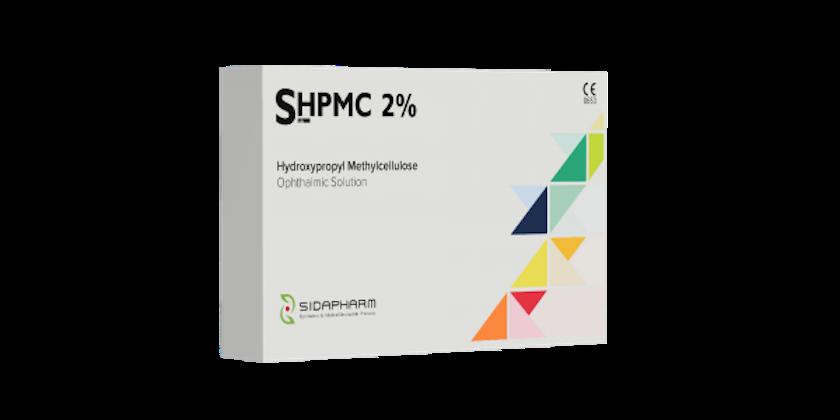 HPMC 2% METILCELLULOSA