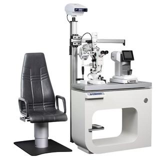riuniti oculistica oftalmologia diagnostica usato