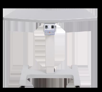 tavoli elettrici oculistica apparecchiature diagnostica 2 posti 3 posti