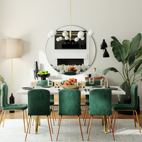 How does Feng Shui influence interior design?