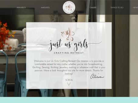 website is now up!!!