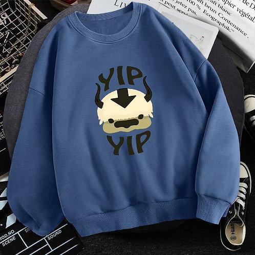 New Fleece Sweatshirts