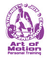 Art of Motion Logo