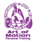 Art of Motion Logo