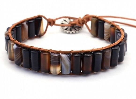 Bracelet - CARBON -