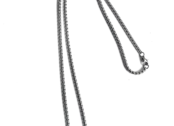 Collier - WHALE -