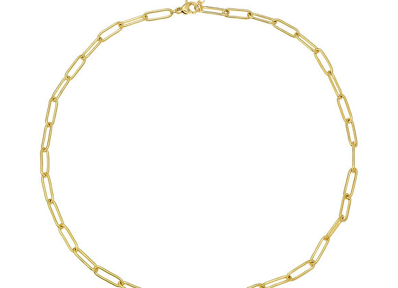 Collier - POLY -