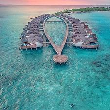 Fairmont sirru maldives