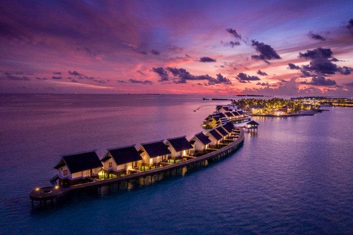 SAII LAGOON MALDIVES  ไซ ลากูน มัลดีฟส์